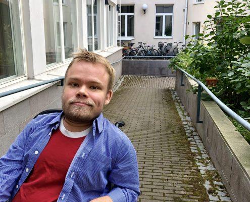 Tuomas Tuure Kynnys Ry